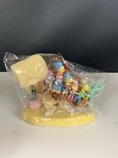 "Hamilton Collection ""The Simpsons"" COUCH RODEO Figure/Sculpture"