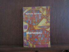 Nathalie Sarraute/ Martereau