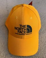 The North Face Classic Sport Cap Hat Yellow OS