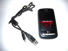 LG VS660 Vortex Verizon SmartPhone Camera Touch Screen