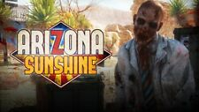 Arizona Sunshine | Only for VR | Steam Key | PC | Digital | Worldwide |