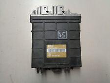 Steuergerät Motor (BOSCH) 1H0907311 0261200701 VW Golf 3 III 1,8 75 PS Bj. 91-97
