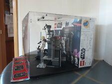 LEGO Star Wars Flucht vom Todesstern SCHAUKASTEN MIT LICHT (75229)