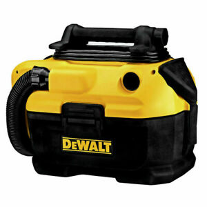 NEW IN BOX Dewalt DCV581H 20V Cordless & Corded Wet/Dry Vacuum 20V Volt MAX