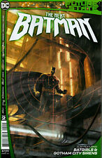 Future State: The Next Batman Nr. 2 (2021), Neuware, new