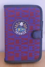 Vintage 1996 Sanrio Pochacco Keroppi Daily Address Zipper Case Planner Organizer