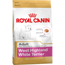 Royal Canin Breed Health Nutrition West Highland White Terrier Dog Food 3kg