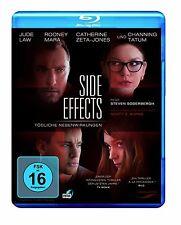 Side Effects - Tödliche Nebenwirkungen - Blu-ray - *NEU*