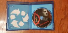 V FOR VENDETTA – BLU-RAY DVD MOVIE