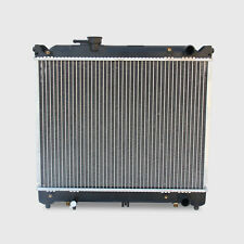 RADIATOR FITS SUZUKI VITARA TA01 1.6 4CYL 1988-1998 - 375MM Height + cap