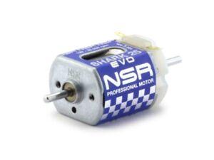 NSR N3043 SHARK Motor EVO 25K 25000rpm 180g/cm@12V