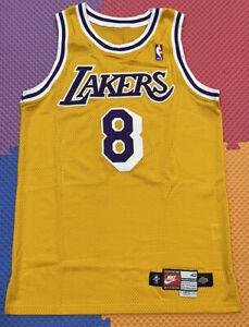 Nike Men's Kobe Bryant NBA Jerseys for sale   eBay