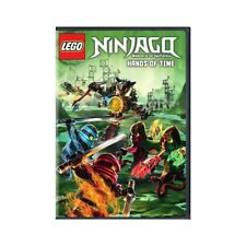 LEGO Ninjago: Masters of Spinjitzu - Season 7 (DVD, 2017) NEW