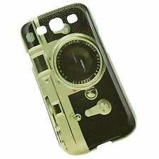 Samsung i9300 / i9305 Galaxy S3 Classic Camera Design Gel Case