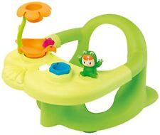 Smoby 110615 - Cotoons Baby-badesitz grün