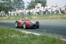 Mike Hawthorn Ferrari Dino 246 Italian Grand Prix 1958 Photograph