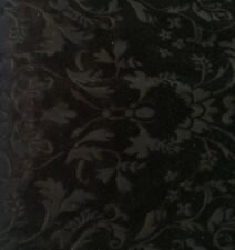100% Micro Fibre Velvet, 'Pucci D' (per metre) dress fabric