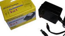 Universal AC POWER ADAPTER Cord Cable for Sega Genesis, Nintendo NES, & SNES NEW