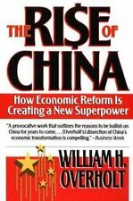 Rise of China: How Economic Reform Is Creating a New Superpower (Paperback or So