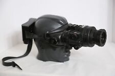 Night Vision Goggles (Infinity Ward) missing back battery cover WORKS!