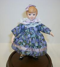 Betty Jane Carter October Doll - Bette Ball Limited Edition with Display