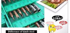 Precision Electronics Repair Tools Kit