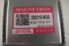 Panasonic 2M210-M36R Magnetrón Para Microondas, Compatible NN-GT351, NN-ST340