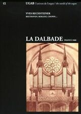 Dalbade France 1888, New Music