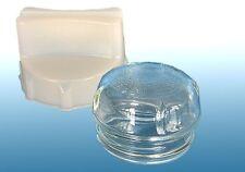 Cubierta Cristal Lámpara Horno Bosch Siemens de 00647309 ORIGINAL