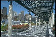 487054 Moscone Center San Francisco California A4 Photo Print