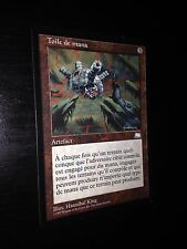 MTG MAGIC WEATHERLIGHT MANA WEB (FRENCH TOILE DE MANA) NM