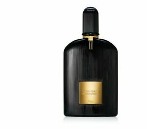 TOM FORD Black Orchid Eau de Parfum Perfume Spray Woman 50ml 1.7oz NeW