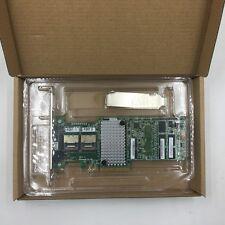 IBM M5016 Serve RAID Controller Raid SAS/SATA PCIe 6GB 1G cache =LSI 9265-8i