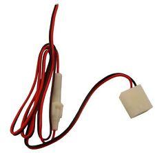 Cablage électrique pour Terratrip Tripmaster 101 202 et 303 V4 broche rectangle