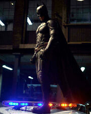 Christian Bale Batman The Dark Night 8x10 Photo 019