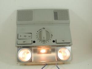 VW Jetta Dome Light Sunroof Switch GRAY 05 - 10 #4098