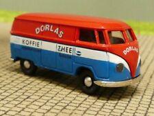 1/87 Brekina # 0417 VW T1 a Dorlas Kaffee Kasten