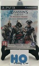 Assassin's Creed : La saga américaine - Playstation 3 / PS3 - Comme neuf