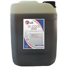 HUILE SOLUBLE D'USINAGE DL COOL 2000 10 litres
