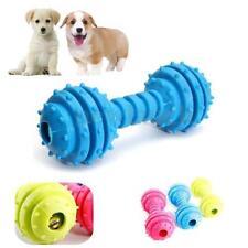 Jouets sonores en caoutchouc pour chien