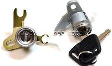 Door Lock Cylinder Tumbler Set  Fits 1997 thru 2001 Toyota Camry Celica