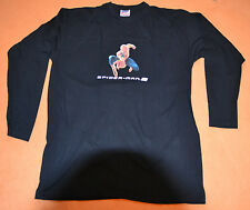 T shirt Spider-man 2 - Manches longues - XL - Spiderman