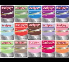 30 BLOCKS SCULPEY iii 3 111 Polymer Clay (1680g) - fast delivery