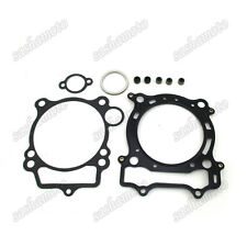 Top End Engine Head Gasket Kit For YAMAHA YFZ 450 2004–2009, 2012-2013 ATV Quad