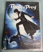 Birds Of Prey The Complete Series 4 DVD Set Brand New