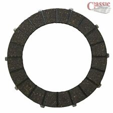BSA B40 Clutch Plate 57-2726