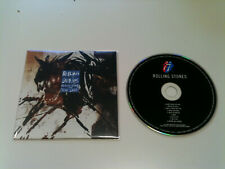 Rolling Stones - ALMOST HEAR YOU SIGH - Maxi CD Single © 2011 (from Singles Box)