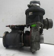 MERCEDES-BENZ A-Klasse W168 Turbolader 6680960499 Turbo Abgas