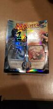 Jace Vs Chandra Japanese Duel Deck Sealed Box MTG Magic