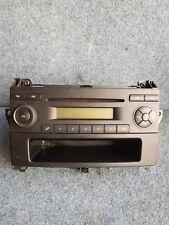MERCEDES BENZ VITO VIANO SPRINTER BECKER SOUND 5 RADIO CD PLAYER BE7076